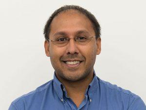 Photo of Jon Audhya