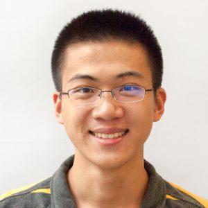 zhiyuan duan headshot