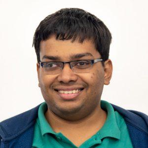 debayan chaudhury headshot