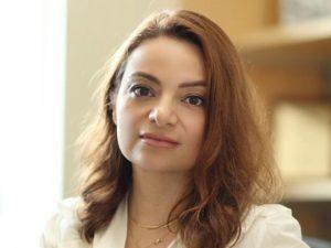 Photo of Feyza Engin