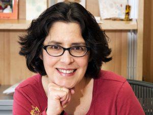 Photo of Catherine Fox