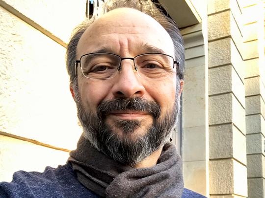 Photo of Gheorghe Craciun