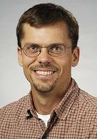 Photo of Professor Jim Keck