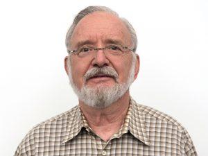 Photo of John Markley