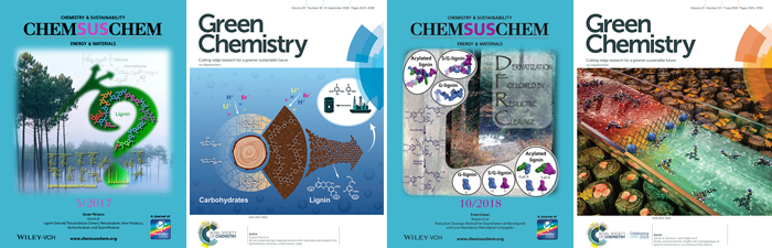 Journal cover by the Ralph lab