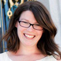 Photo of Amy Weeks