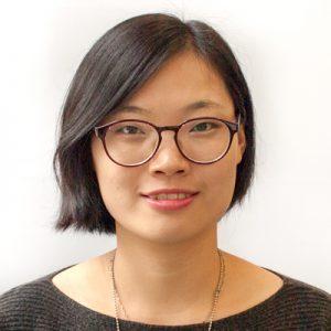 yunyun zhu headshot