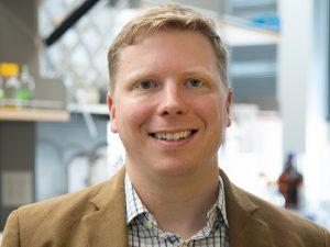 Photo of Aaron Hoskins