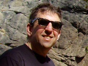 Photo of Michael Sussman