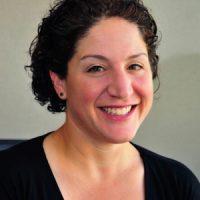 Professor Melissa Harrison